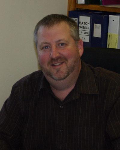 Brent Williams